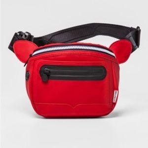 Hunter for Target Bum Bag Red
